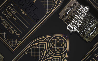 What is foil printing?